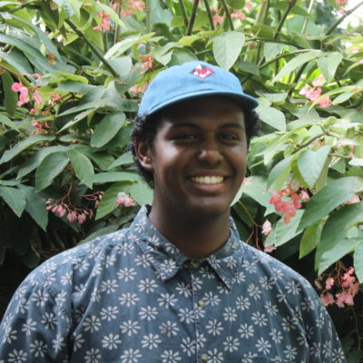 Bashir Aden